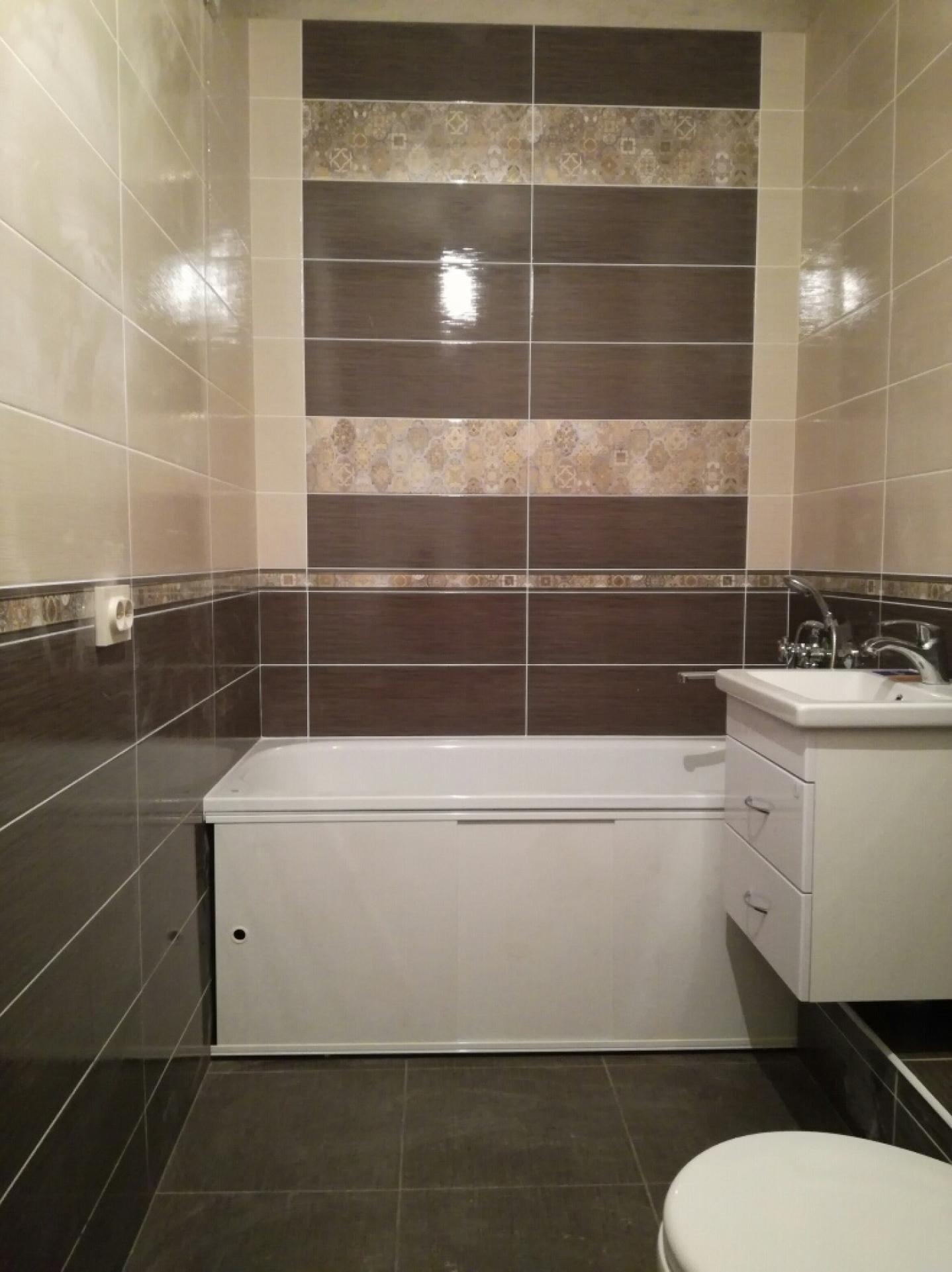 Ванная комната №3