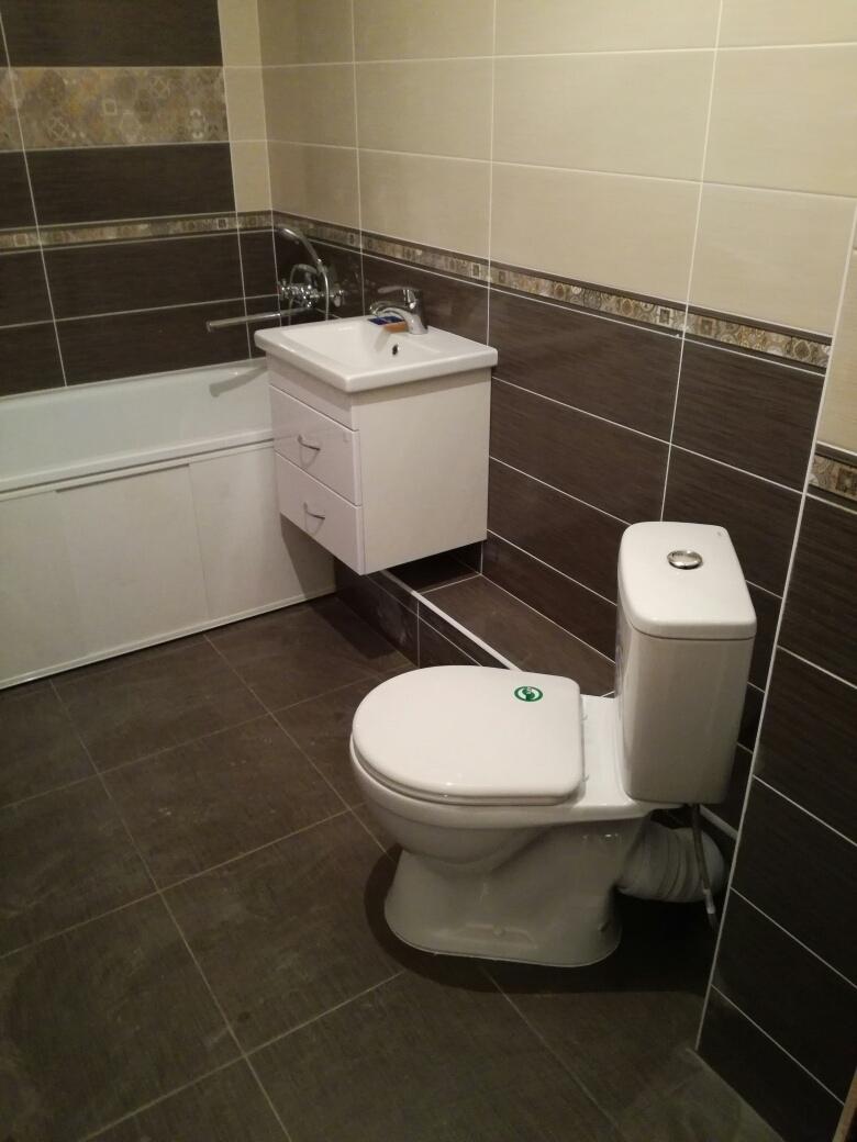Ванная комната №5