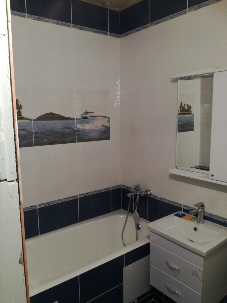 Ванная комната №6