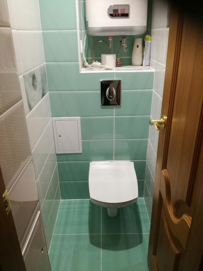 Ванная комната №7