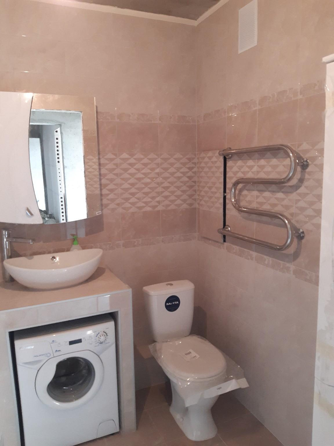 Ванная комната №4