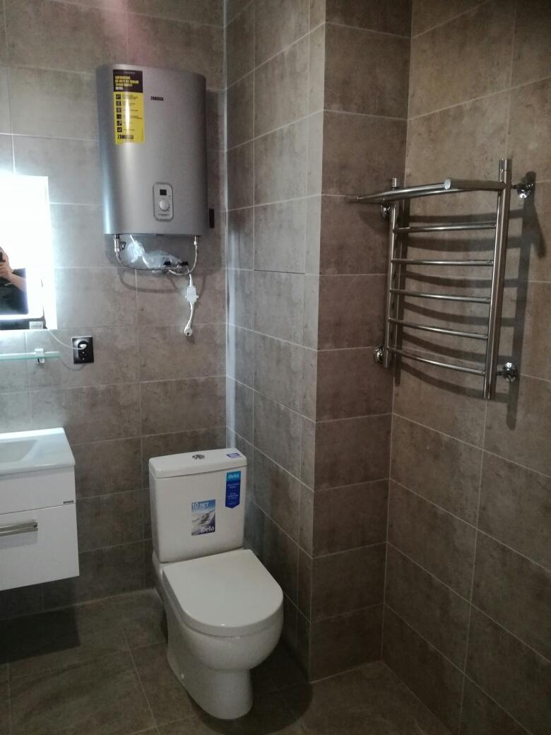 Ванная комната №8